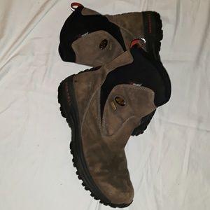 Merrell Shoes - Merrell thinsulate insulation